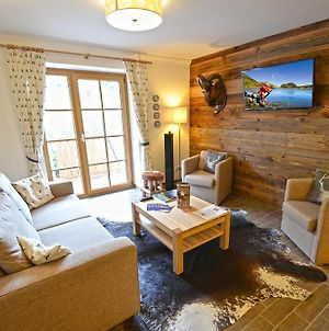 Appartementhaus Kristall At Schattbergxpress By All In One Apartments photos Room