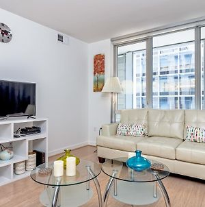 Fully Furnished Apt In La Downtown photos Exterior