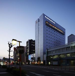 Ariston Hotel Oita photos Exterior