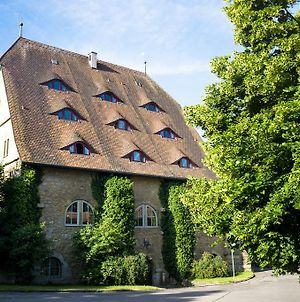 Jugendherberge Youth Hostel Rothenburg Ob Der Tauber photos Exterior