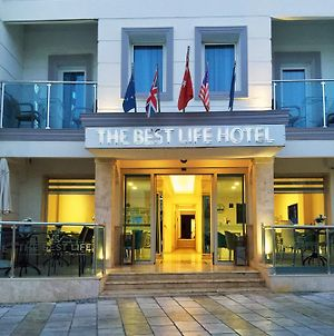 The Best Life Hotel Bodrum Center photos Exterior