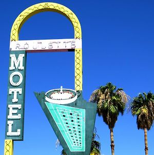 Roulette Motel photos Exterior