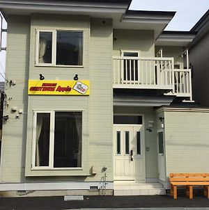 Hakodate Guesthouse Apple Hostel photos Exterior