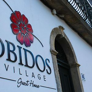 Obidos Village Guest House photos Exterior