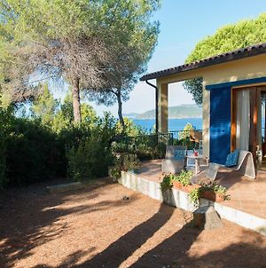 House With Direct Access And Private Terrace At Sea, Only 10Min From Capoliveri photos Exterior