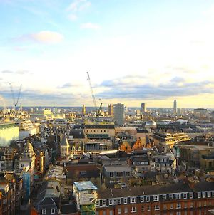 The Best London Views! Central Soho Apartment photos Exterior