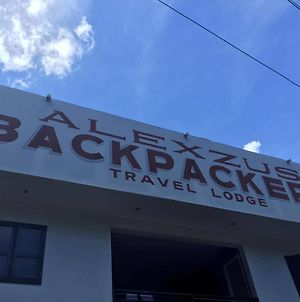 Alexzus Backpacker Travel Lodge photos Exterior