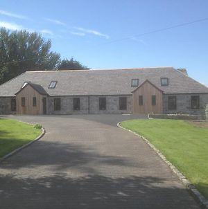 Redcraigs Lodges photos Exterior