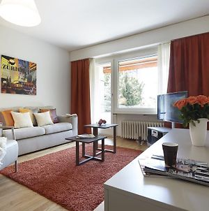 City Stay Furnished Apartments - Nordstrasse photos Exterior