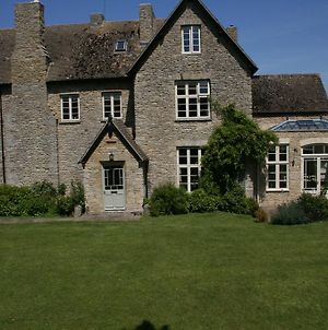 Helmdon House Bed And Breakfast photos Exterior