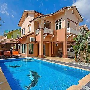 Jomtien Summertime Villa B 3 Bed photos Room