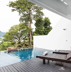 Seductive Sunset Villa Patong A7 -3 Bedrooms photos Exterior
