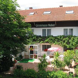Gastehaus Huber - Original Sixties Hostel photos Exterior