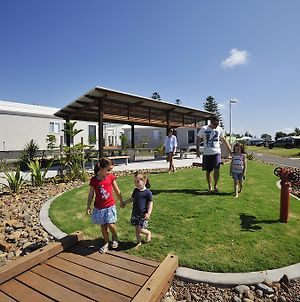 Nrma Stockton Beach Holiday Park photos Exterior