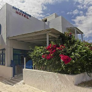 Hotel Antiparos photos Exterior