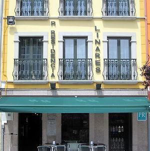 Hostal Linares photos Exterior