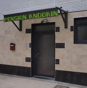 Pension Andoain photos Room