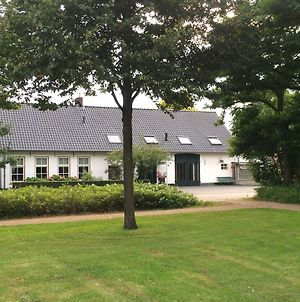 B&B De Laarhoeve photos Exterior