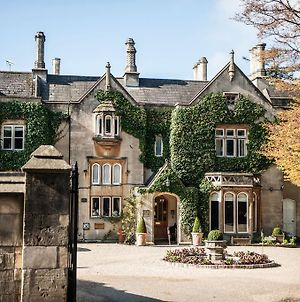 The Bath Priory - A Relais & Chateaux Hotel photos Exterior