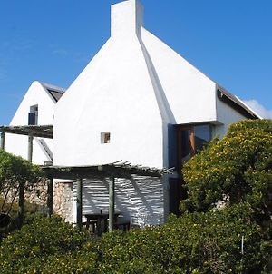 Stay At Bokkoms In Paternoster Self Catering Accommodation photos Exterior
