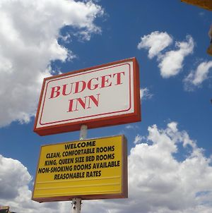 Budget Inn Las Vegas New Mexico photos Exterior