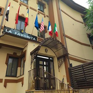 La Favorita Guesthouse Boutique photos Exterior