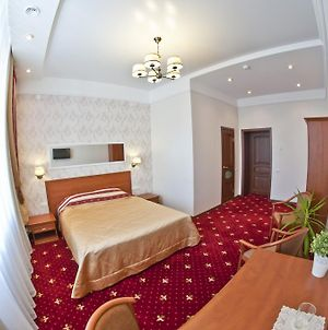 Milyutinsky Hotel photos Room