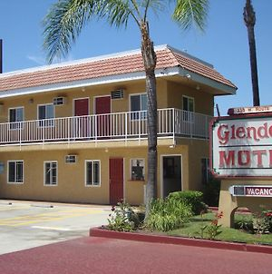 Glendora Motel photos Exterior