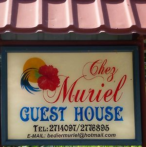 Chez Muriel Guest House photos Exterior
