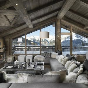Les 3 Chalets Courchevel photos Room