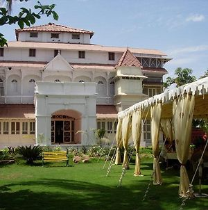 Jambughoda Palace - A Home For Nature Lovers photos Exterior