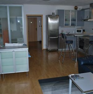 Chotesovska Apartment With Parking Place photos Exterior