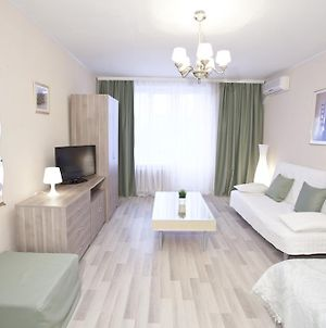 Serviced Apartments Belorusskaya - Moscow photos Exterior