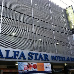 Alfa Star Hotel And Resto photos Exterior