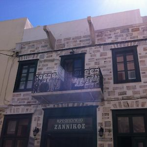 Zannikos Rooms photos Exterior