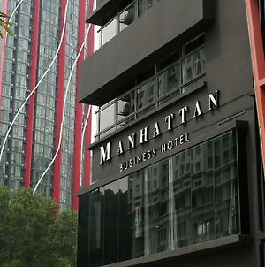 Manhattan Business Hotel Damansara Perdana photos Exterior