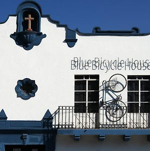 Blue Bicycle House photos Exterior