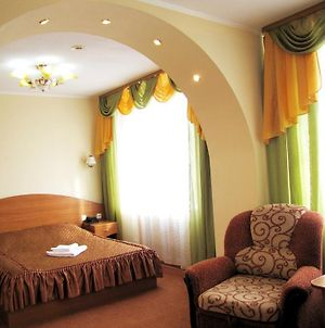 Hotel Prokopyevskaya photos Room
