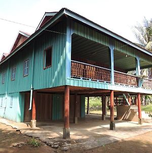 Marbled Cat Guesthouse photos Exterior