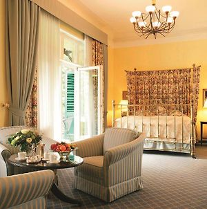 Althoff Schlosshotel Lerbach photos Room