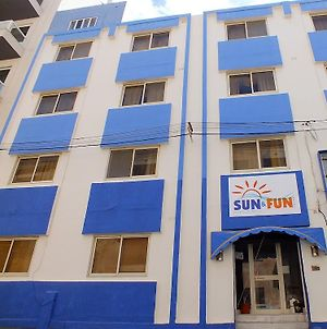 Sun And Fun Hotel photos Exterior