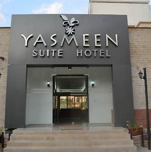 Yasmeen Suite Hotel photos Exterior