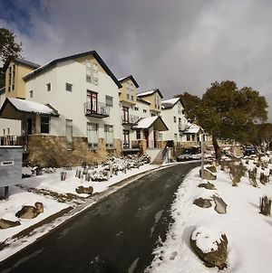 Thredbo Apartment Accommodation photos Exterior