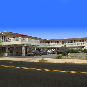 Coral Sands Motel photos Exterior