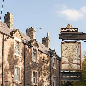 Wheatsheaf, Baslow By Marston'S Inns photos Exterior