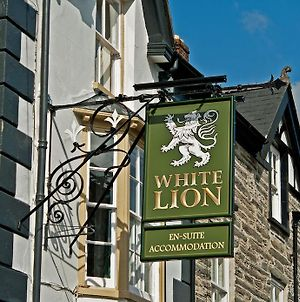 The White Lion Hotel photos Exterior