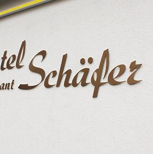 Hotel Schafer photos Exterior