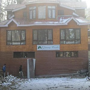 Gulmarg Resorts photos Exterior