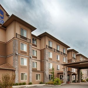 Best Western Plus Port Of Camas-Washougal Convention Center photos Exterior