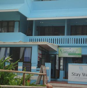 Stay Well Ayurvedic Beach Resort photos Exterior